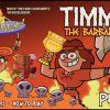 Timmy der Barbar